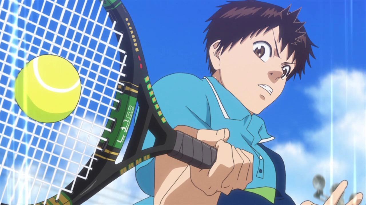 Best anime series of 2015 tibba