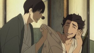 showa genroku rakugo shinju - 5