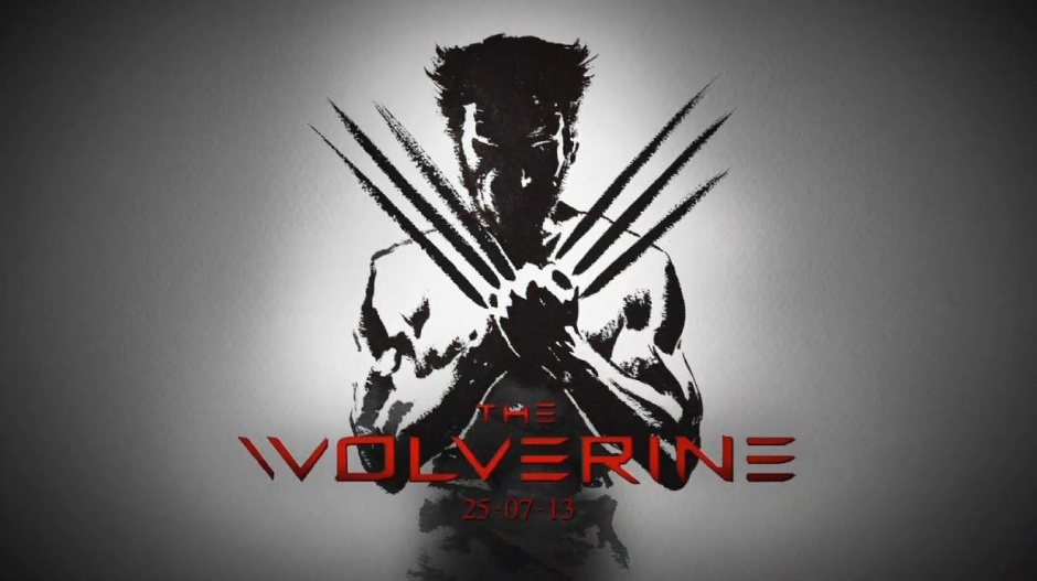The Wolverine 2013: The Online Ramblings Of Jacquie And