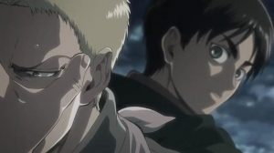 Attack on Titan 31 Reiner-Eren
