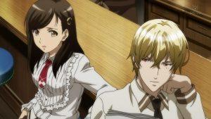 Anime | Jacquie and Bini